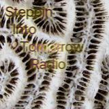Steppin Into Tomorrow Radio - October 13th 2017