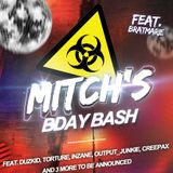 Torture @ Mitch's Birthday Bash (25.01.2013)