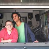 Floating Points & Four Tet - 15th June 2015