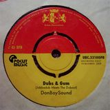DonBoySound pres. Jabba Dub meets Dubout - dub&gum