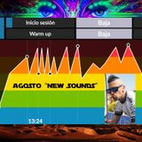 "AGOSTO ""NEW SOUNDS"""