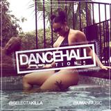 SELECTA KILLA & UMAN - DANCEHALL STATION SHOW #272