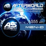 Afterworld Sessions - 55 With Men-D