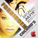 COCOMOS PROMO MIXX - JULY 16th @ COCOMOS || ZJ BAMBINO + COPPERSHOT + EARTHQUAKE + ONKORE