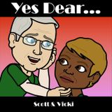 Yes Dear 43: Creepy Short Stories