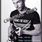 Dj Kapa - Groove This Evening #18 (GUEST : Criminal Vibes)