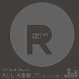 Techno Vol.1.2 - All About [Rhythmic]