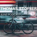 June podcast mix 2018