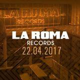 La Roma Records Mixdown