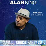 Alan King Tambor-Tribe Cruise Mix November 2016