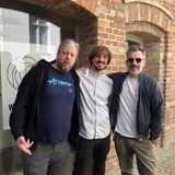 WW Berlin: Alex Barck with K.Zia and DJ San Gabriel // 15-05-18
