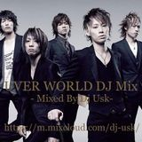UVER WORLD MIX