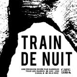 Train de Nuit n°34 (12-09-2017)