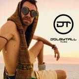 Dolbytall - Burning Man 2018 Deep Ethnic Mix @ Camp Fuego
