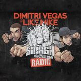 Dimitri Vegas & Like MIke - Smash The House Radio 004 - 26.04.2013