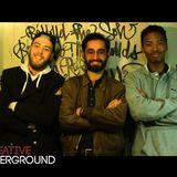 Creative Underground Episode 2: Nick Rawhani aka iamnixpix