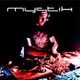 Mystik DJ Mix - DeepTech