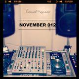 EMANUELE RONDINONE_NOVEMBER 012_ MIX ;)