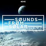 Sounds From Solar 046 (IGR)