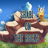 Shabi on the rock 68 - דוד שאבי 17/04/2019