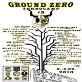 Wotta Mess b2b Janko @ Ground Zero Tekno Camp 5 - Secret Location Borken - 03.09.2016