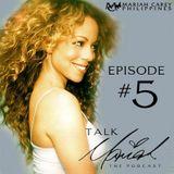 Mariah: Her Music & Her Faith