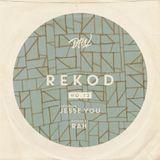 REKOD #12 - Jesse You (Treehouse, Seoul) - hosted by RAH