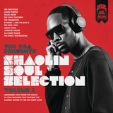 The Rza Presents Shaolin Soul Selection