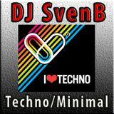 DJ SvenB - Techno Minimal Session Ostern 2013