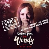 CPR's Clubhouse featuring Wendy