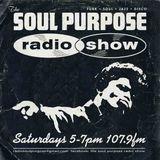 The Soul Purpose Radio Show Presented by Jim Pearson Radio Fremantle 107.9FM 25.11.17