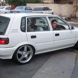90's - 2000's RnB mix