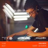GRUVBOX 168 GUESTMIX BY DJ QUSOK