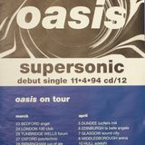 Supersonic 11/05/'14