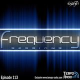 Saginet Pres Frequency Sessions 113