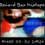 Dj Simza - Record box