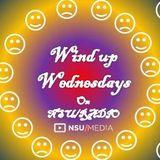 Wind up Wednesdays 14/10/15