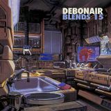 Debonair Blends 15 ('90-'94 Hip Hop Megamix)