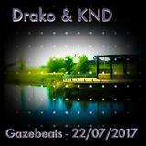 Gazebeats East Village - 22-07-2017