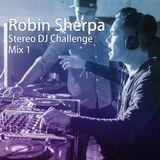 Robin Sherpa @ Stereo DJ Challenge 19/5 - 2012