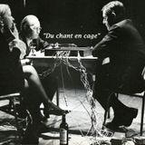 Du chant en cage