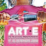 d'Saint @ 7º Festival Art-e (Tarragona 2010)