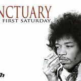 SANCTUARY: Live Set 4/6/2013