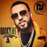 BACK2LIFE - EPISODE 9  HIP-HOP|Afrobeat & Dancehall | MIXED BY DJBLACK