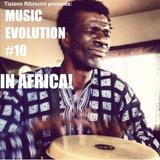 MUSIC EVOLUTION #10