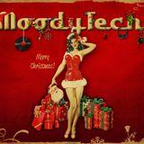 Danish live @ MoodyTech Radio [26.12.2011]