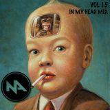 Vol. 15: In My Head