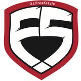 DJ. FreaKstyle - black.gold.