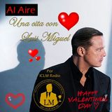 Programa 49 Una cita con Luis Miguel 10 feb 2018