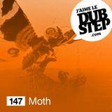 JLD #147 - Moth